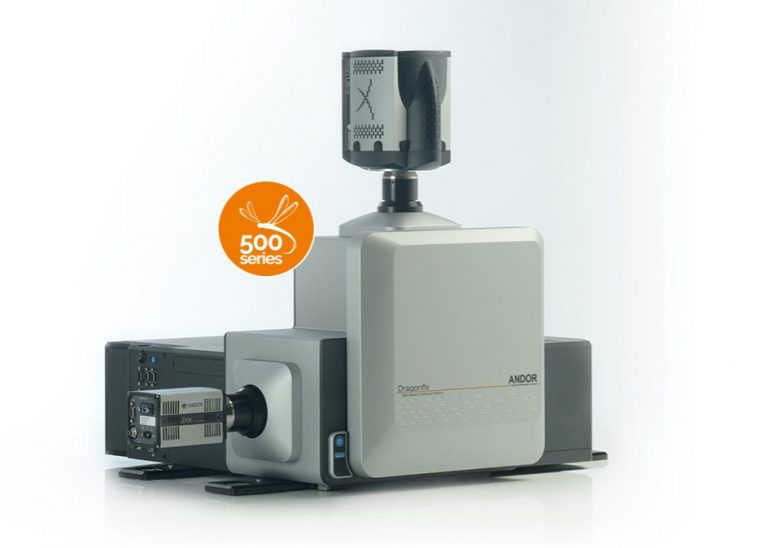 High Speed Confocal System